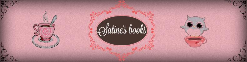satines books Le silence des aveux